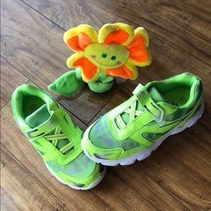 Air Balance running shoes